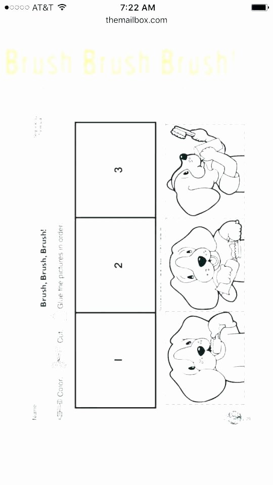 Story Sequencing Worksheets Pdf Reading Sequencing Worksheets