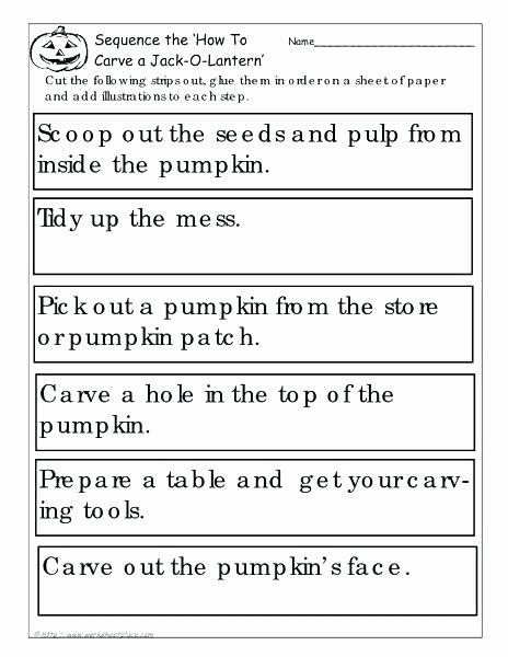 Story Sequencing Worksheets Pdf Sequencing Worksheets 5th Grade Number Pattern Worksheets