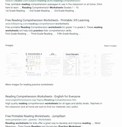 Subject Worksheets 3rd Grade Grade Reading Worksheets to Learning A Free 4th Pdf 2nd