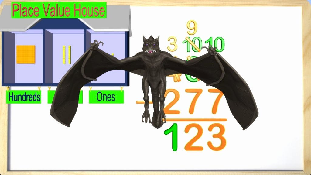 Subtracting Across Zeros Worksheet Pdf Subtracting Across Zeros Worksheet Thousands the Tion Zero
