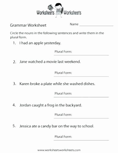 Summarizing Worksheet 4th Grade 4th Grade English Worksheets