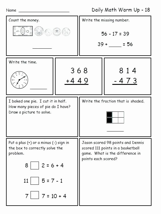 Summary Worksheets 2nd Grade 2nd Grade Place Value Worksheets Pdf – Newstalkfo