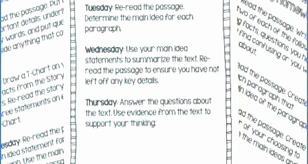 Summary Worksheets 2nd Grade Reading Prehension Main Idea Worksheets Grade 4 Find the