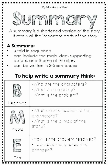 Summary Worksheets 5th Grade Main Idea Worksheets Grade Ideas for Third 4th Pdf Implied