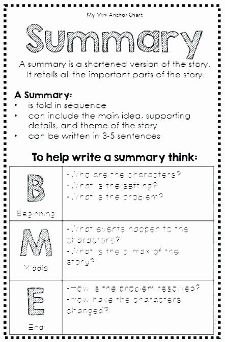 Summary Worksheets 5th Grade Main Idea Worksheets Grade Ideas for Third 4th Pdf Implied