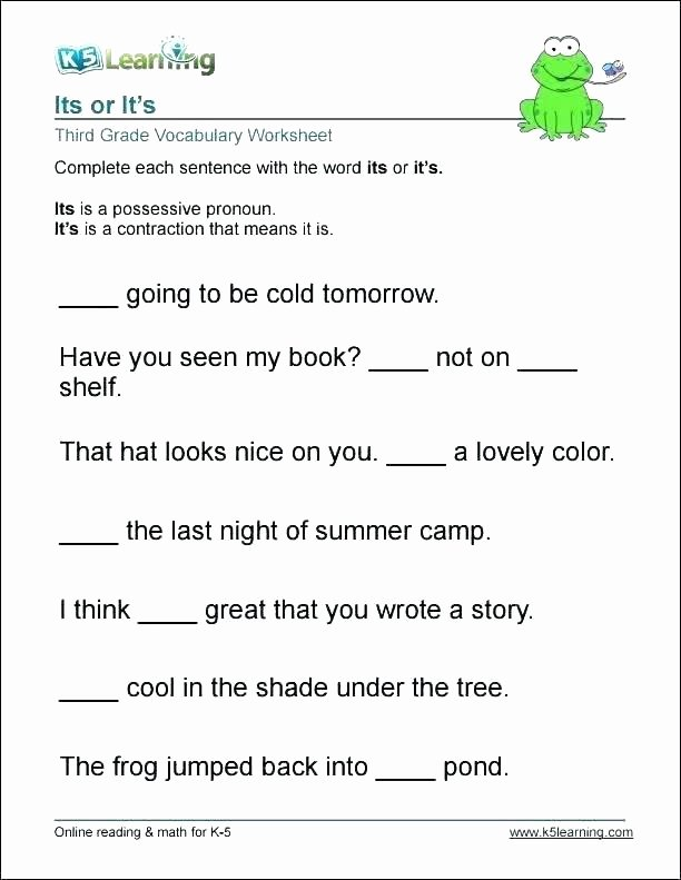 Summary Worksheets Middle School Summarizing Worksheets 3rd Grade