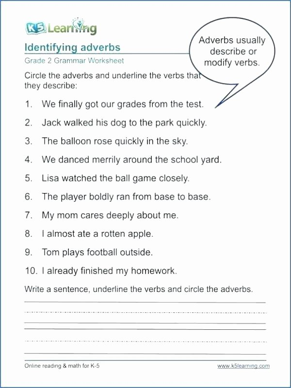 Super Sentences Worksheets Free Printable Capitalization and Punctuation Worksheets