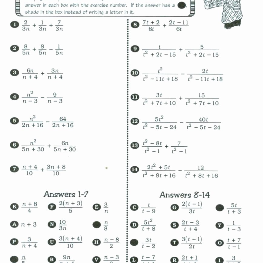 Super Star Algebra Worksheet Answers Pizzazz Math Pre Algebra Answers – Kcctalmavale