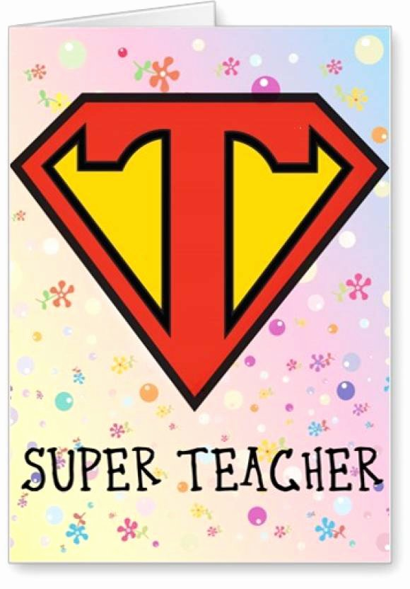 Super Teacher Login Lolprint Super Teacher Greeting Card Price In India Buy
