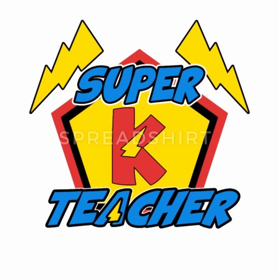 Super Teacher Login Super Teacher T Shirt Kindergarten Teacher iPhone Case Flexible White Black