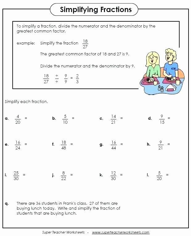 Super Teacher Worksheet Answers Best Of Super Teachers Math Worksheets Grade 6 Pdf Third Mathematics