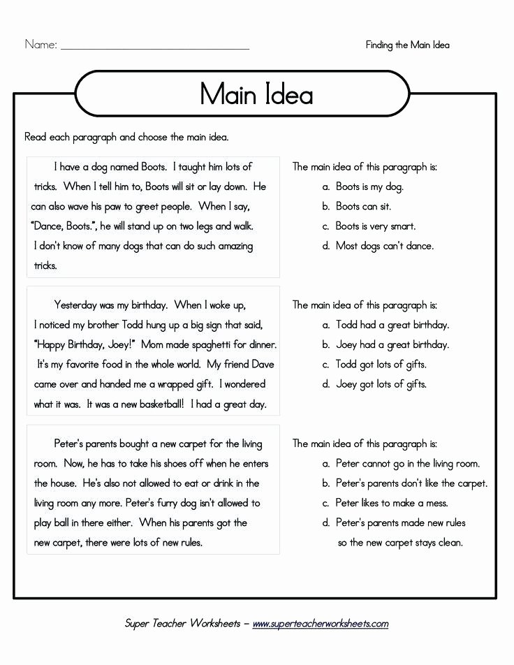 Super Teacher Worksheets Free Account Free Read and Color Reading Prehension Worksheet Children