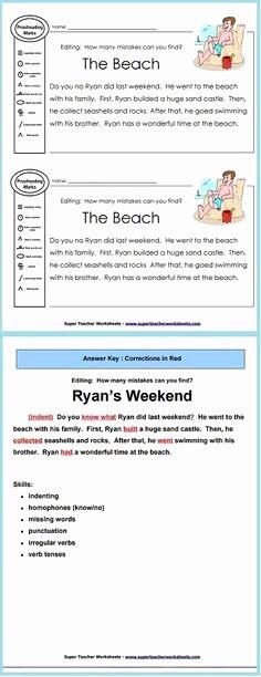 Super Teacher Worksheets Homophones Pinterest