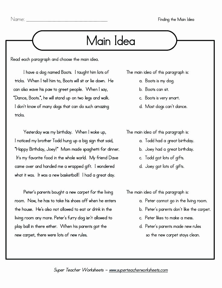 Super Teacher Worksheets Line Plots Plot and theme Worksheets