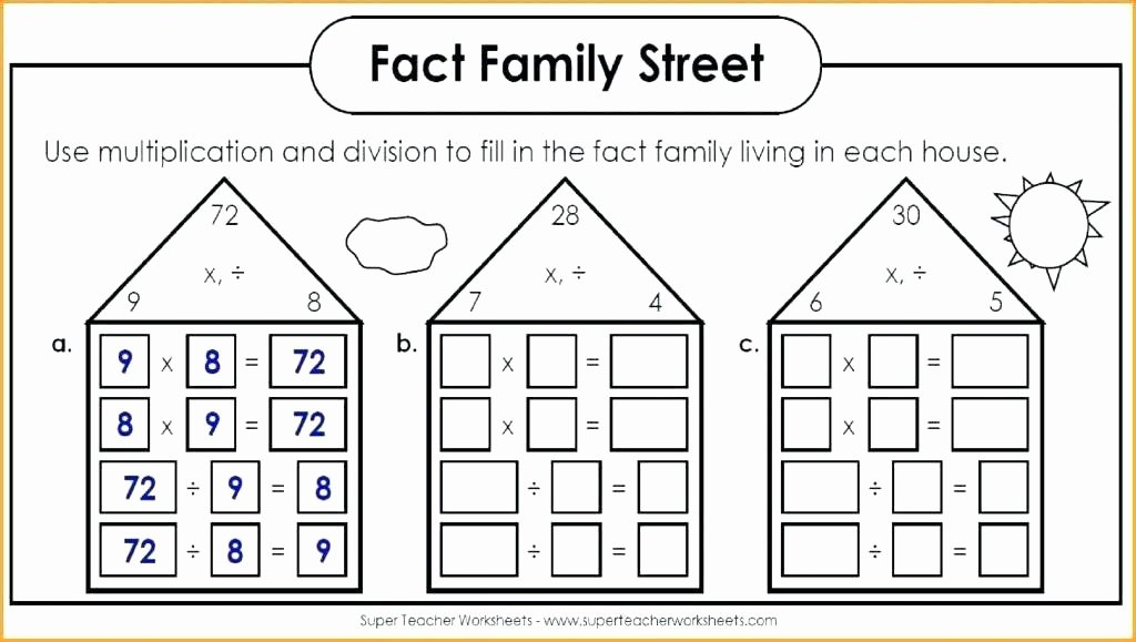 Super Teacher Worksheets Password 2016 Luxury Family theme Preschool and Family Worksheets for