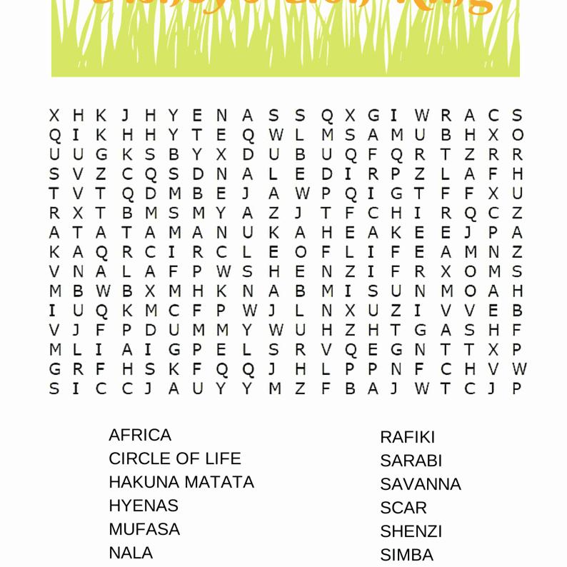 Superhero Word Search Printable 14 Free Disney Printable Word Searches Mazes Games