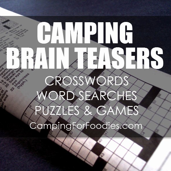 Superhero Word Search Printable Camping Games Can Prove You are A Super Hero Camper