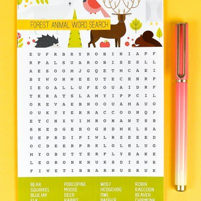 Superhero Word Search Printable Parties Archives Hey Let S Make Stuff