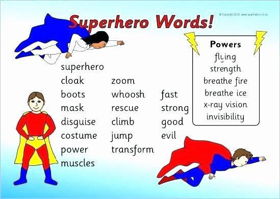 Superhero Word Search Printable Super Hero Word Search – Screenshoot