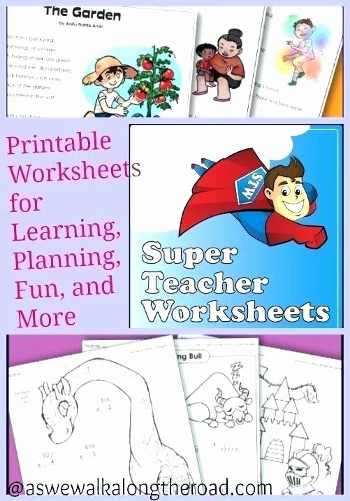 Superteacher Worksheets Login Super Worksheets Math Worksheets Math Worksheets Super