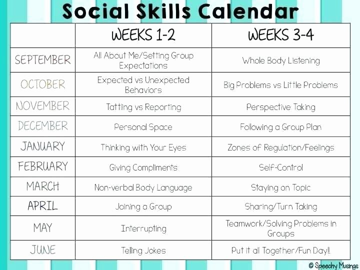 Teaching social Skills Worksheets Free Printable social Skills Worksheets for Middle School