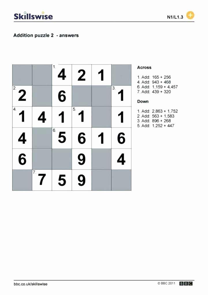 Ten Frame Worksheets First Grade Lovely First Grade Math Worksheets 650 921 Printable Crossword