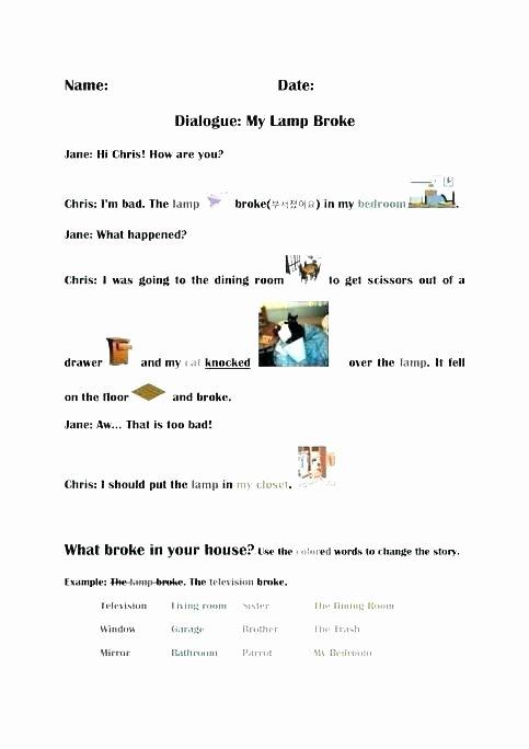 Tense Agreement Worksheet Best Of Simple Past Tense Worksheets Activities Irregular Verbs