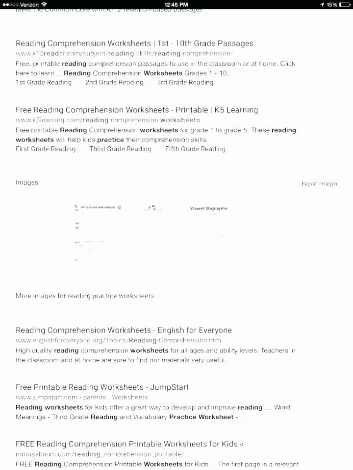 Text Evidence Worksheets 3rd Grade Find the Main Idea Three Reading Passages High School
