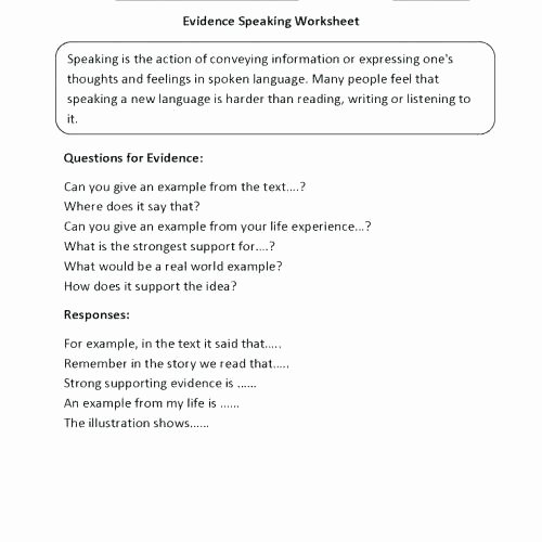 Text Evidence Worksheets 3rd Grade Finding Text Evidence Worksheets 3rd Grade Text Evidence