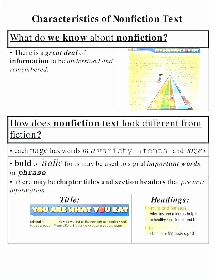 Text Structure 3rd Grade Worksheets Narrative Reading Prehension Worksheets
