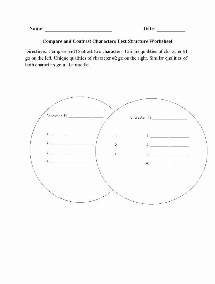 Text Structure 5th Grade Worksheets Text Structure Worksheets for Middle School