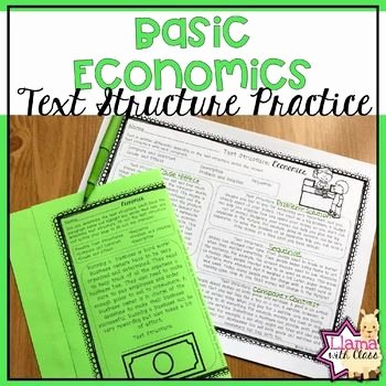 Text Structure Practice Worksheets Pinterest – Пинтерест