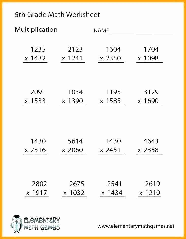 Thanksgiving Math Worksheets First Grade First Grade Multiplication Worksheets