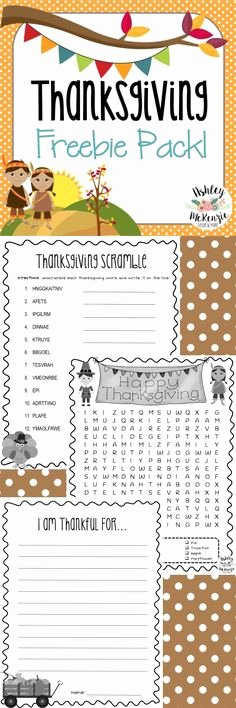 Thanksgiving Pattern Worksheets Inspirational 571 Best Thanksgiving Images In 2019