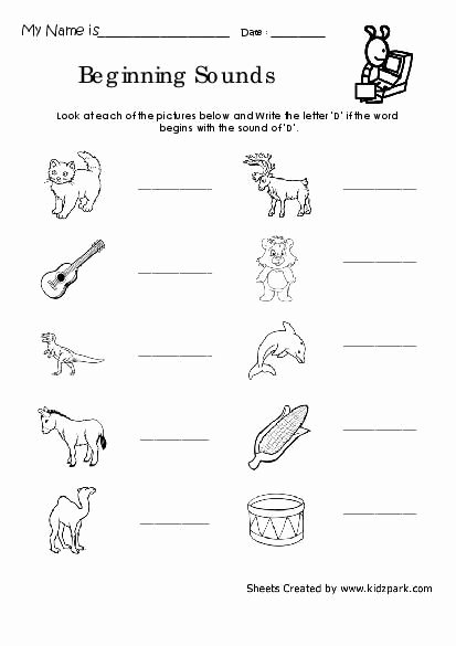 Thanksgiving Phonics Worksheets 100 Kindergarten Activity Worksheets Vol 5