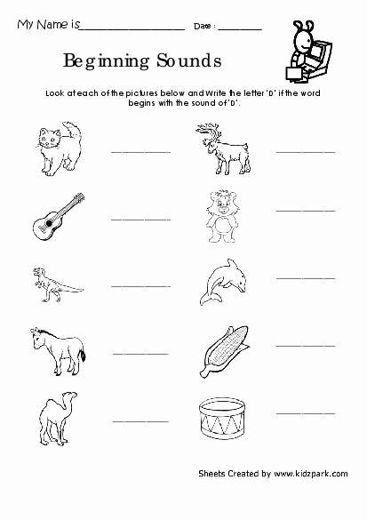 Thanksgiving Phonics Worksheets 100 Kindergarten Activity Worksheets Vol 5