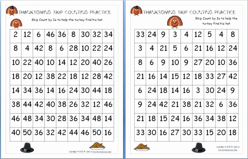 Thanksgiving Phonics Worksheets Pattern Recognition Worksheets Grade 1 Year Number Counting