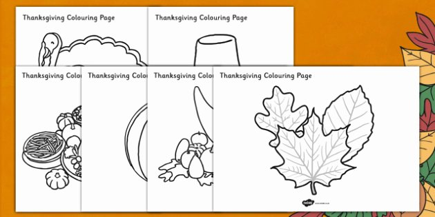Thanksgiving Phonics Worksheets Thanksgiving Colouring Pages Colour Activity Activities