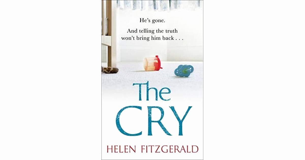 The Book Thief Plot Diagram the Cry by Helen Fitzgerald