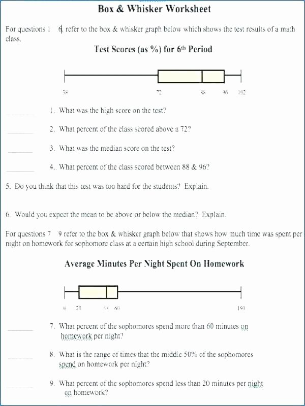 Theme Worksheet Middle School 7th Grade theme Worksheets