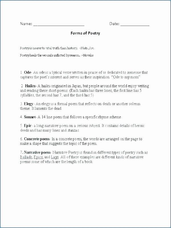 Theme Worksheets 2nd Grade Teaching theme 5th Grade Worksheets