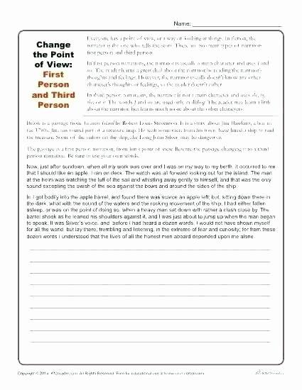 Theme Worksheets 2nd Grade theme Worksheets Grade Plot and Metric Setting Worksheets