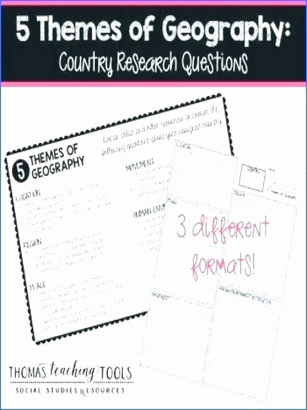 Theme Worksheets for 5th Grade 6 Grade Reading Worksheets Free with Answer Key Grade