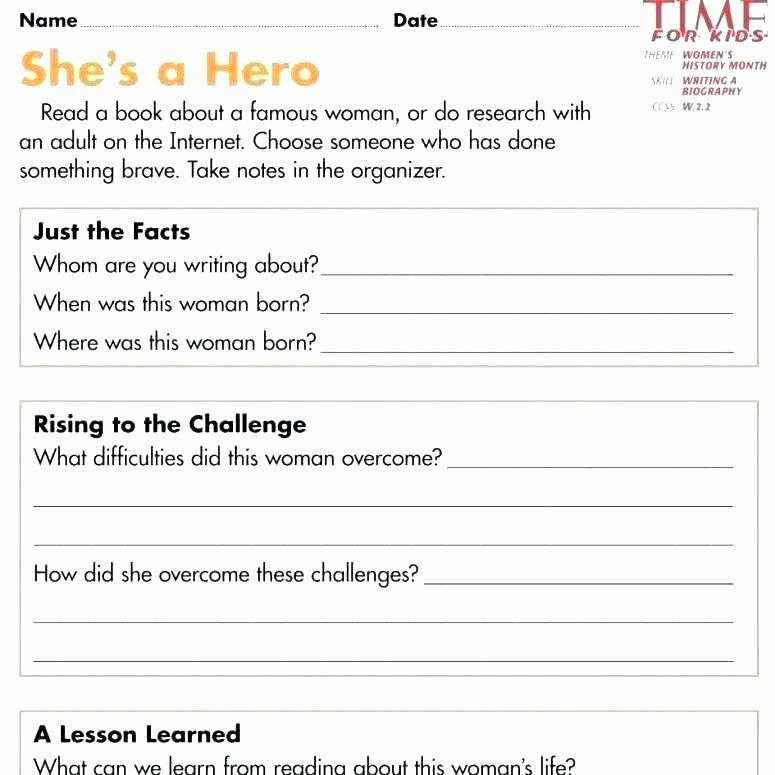 Theme Worksheets Grade 5 Identifying theme Worksheets Grade Identifying theme