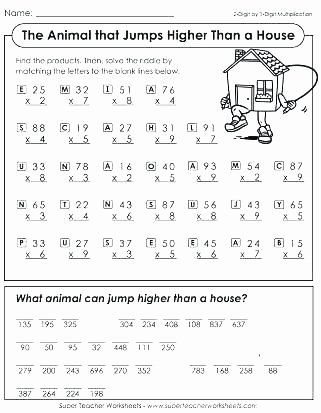Theme Worksheets Grade 5 theme Worksheets 5th Grade
