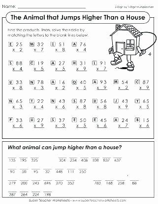 Theme Worksheets Grade 5 theme Worksheets 5th Grade