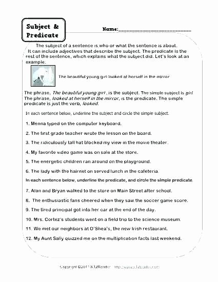 Theme Worksheets Middle School Identifying theme Worksheets