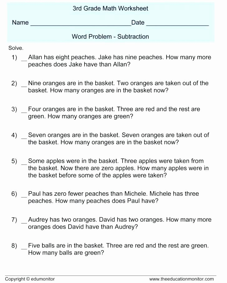 Theoretical Probability Worksheets 7th Grade 7th Grade Math Probability Worksheets with Answer Key