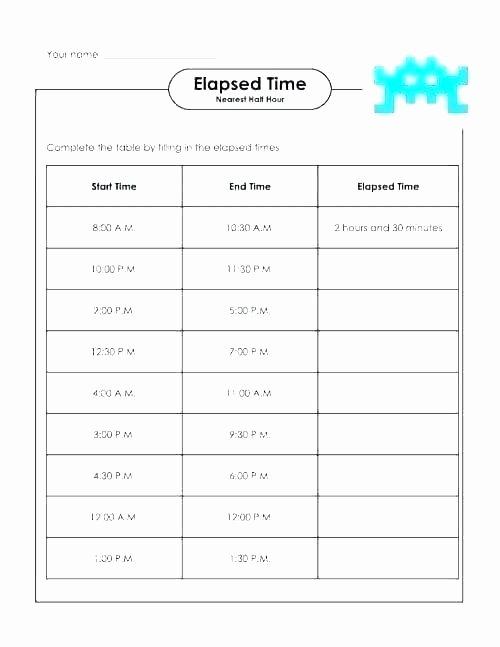 Third Grade Math Minutes Pdf Third Grade Time Worksheets Resources Math Telling Time