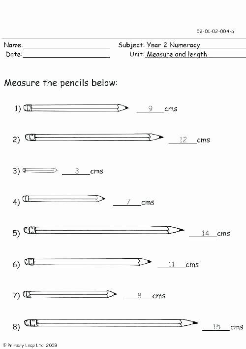 Third Grade Measurement Worksheets Converting Measurements Worksheet Fourth Grade Worksheets
